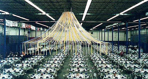 Shriners Auditorium Hospital Opening-1997