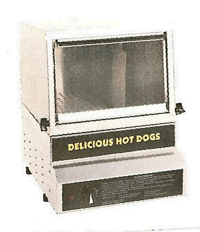 hot dog machine 1