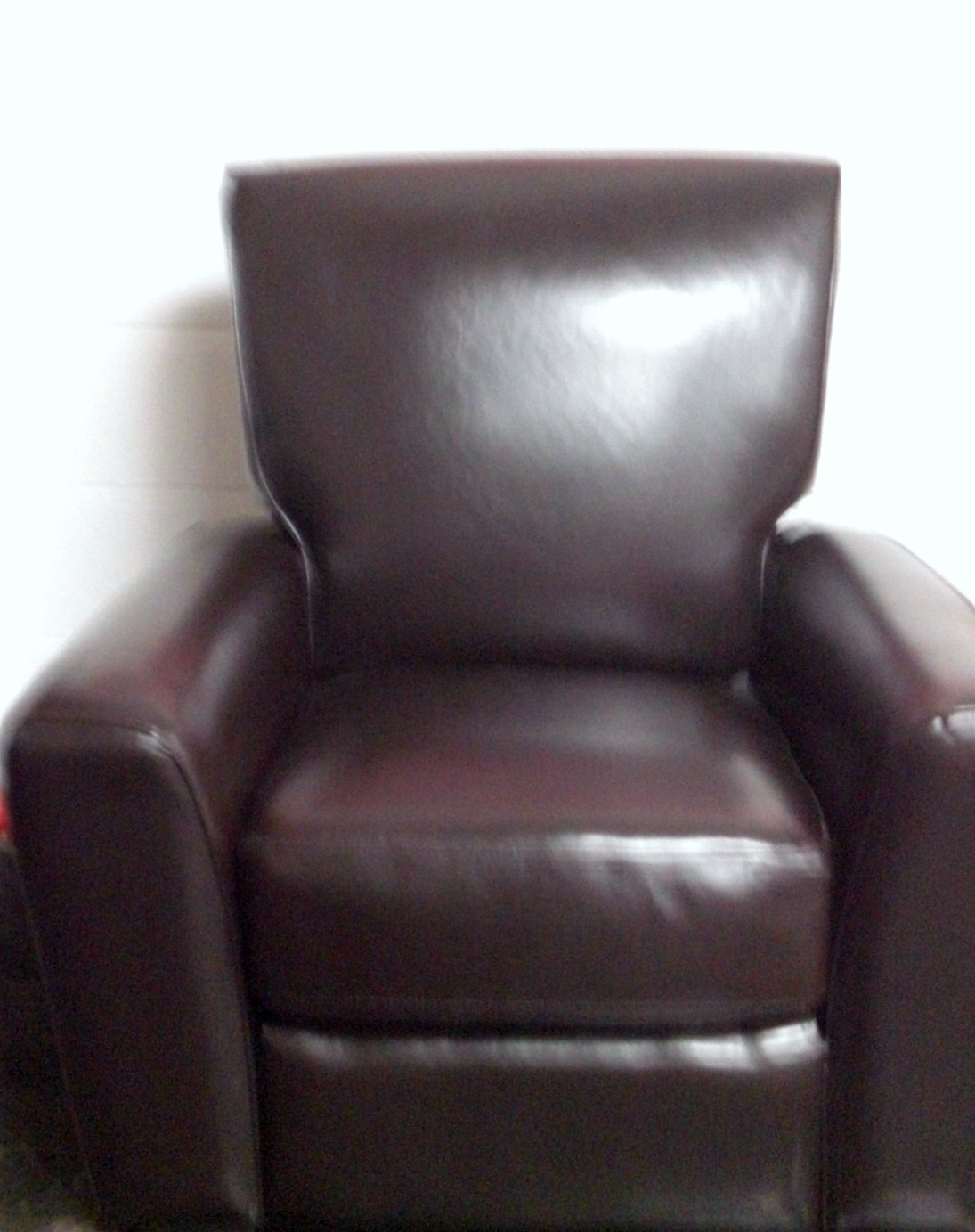 chair leather chocolate 2
